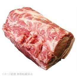 豚 肩 ロース
